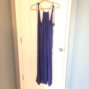 Dresses & Skirts - BNWT Dress or Coverup New with Tags